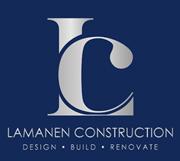 Lamanen-Contruction-logo
